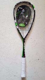 Raqueta de squash Eye V.Lite 120 Power 2016