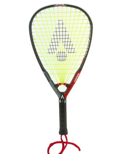 Raqueta de Racketball Karakal Shadow 165 SQ 57