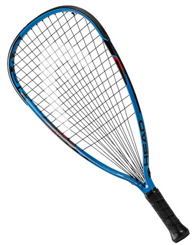 Raqueta de racquetball Head Liquid Metal Photon