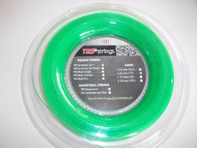 Bobina 200 m cordaje TRS SYNTHETIC GUT +1.20