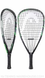 Raqueta de racquetball Head Radical 160 Graphene XT