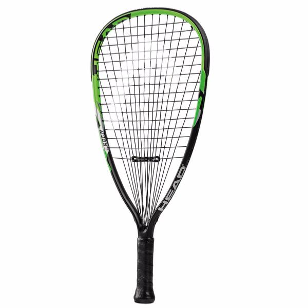 Raqueta de racquetball Head Liquid Metal Laser 2016