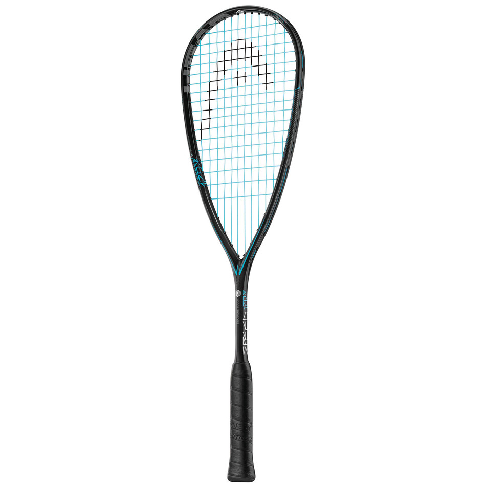 Raqueta de squash Head TouchSpeed 120 SB