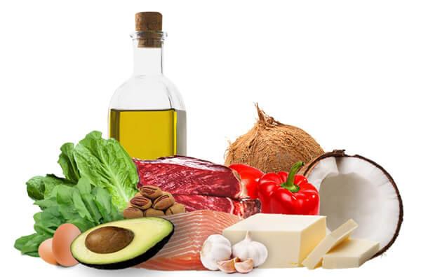 ¿puedes tomar guacamole en la dieta cetosis?