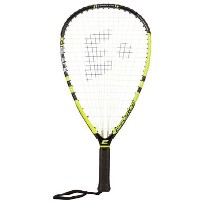 Raqueta de racquetball E-Force X1 Black