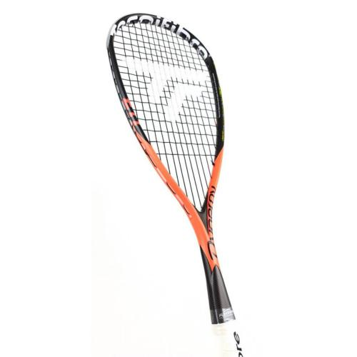 Tecnifibre Dynergy 117 Infrared squash Racket