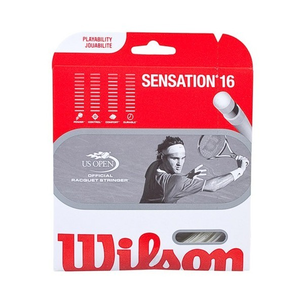 Encordado Wilson Sensation