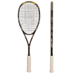 Raqueta de squash Harrow Stealth Ultralite
