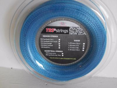 Bobina 200 m cordaje TRS SYNTHETIC GUT TOUCH 1.20
