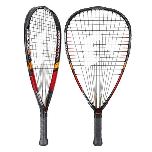 Pack de 2 raquetas de racquetball E-Force Bedlam 170 Lite