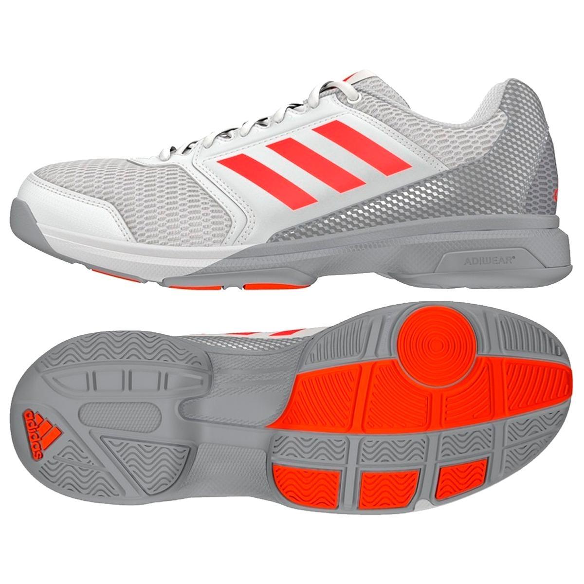 zapatillas squash adidas