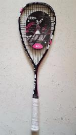Raqueta de squash Eye V.Lite 110 Power 2016