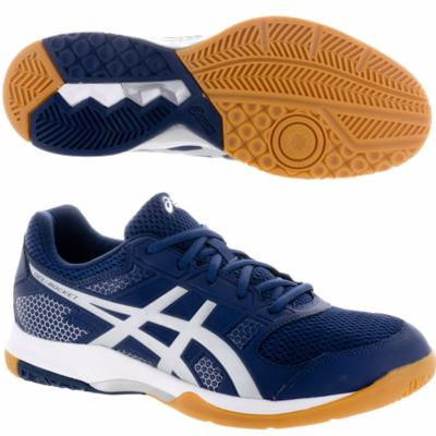 Zapatillas de squash Asics Gel Rocket 8