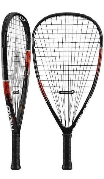 Raqueta de racquetball Head Radical Edge175