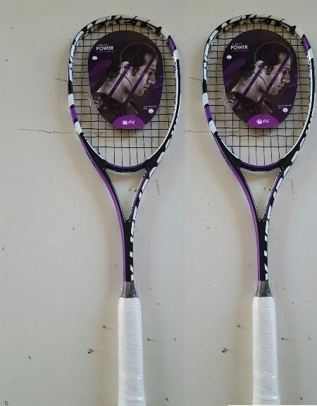 Pack de 2 raquetas de squash Eye X.Lite 120 Power  2016