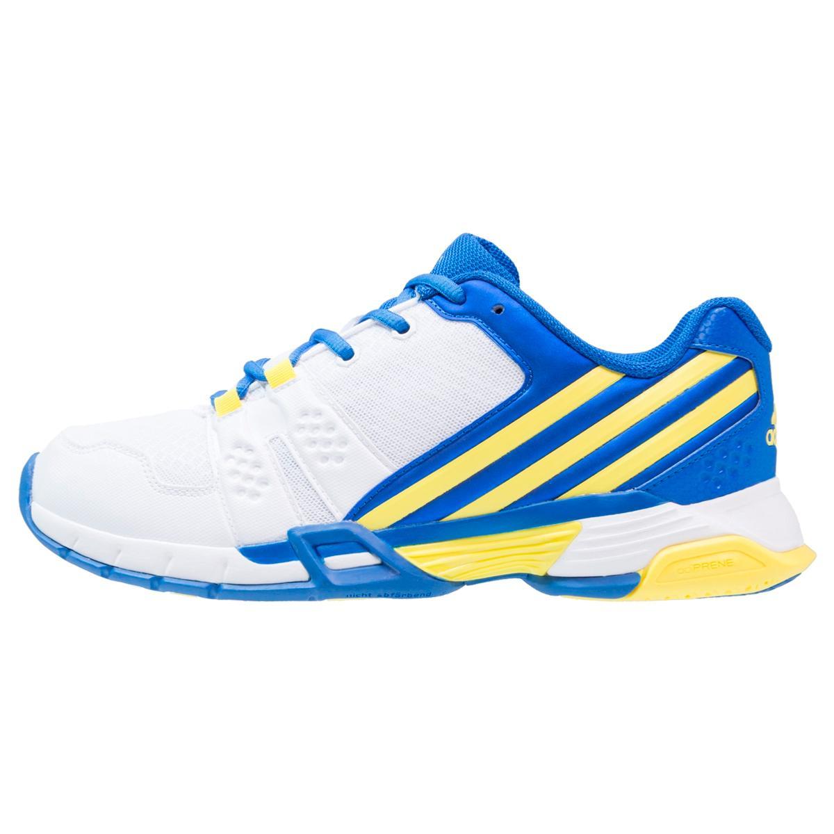 Comprar Zapatillas de squash Adidas Volley Team 4 al mejor